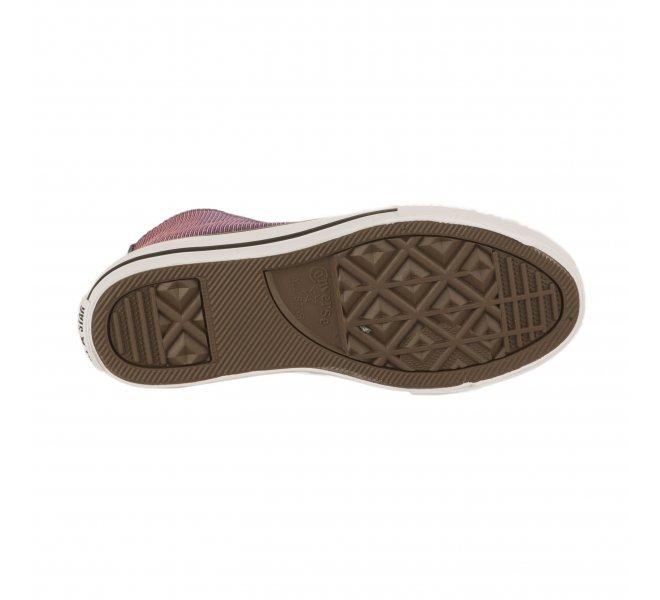 Baskets fille - CONVERSE - Violet