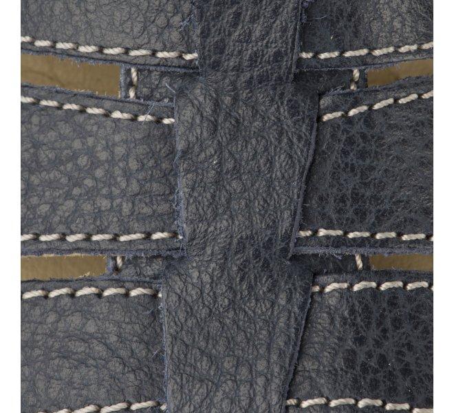 Nu-pieds garçon - PRIMIGI - Bleu