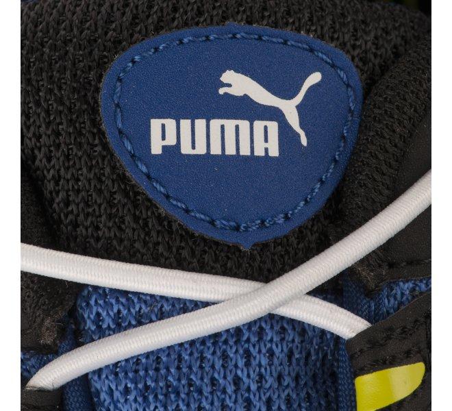 Baskets garçon - PUMA - Bleu