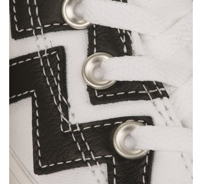 Baskets mode fille - CONVERSE - Bicolore