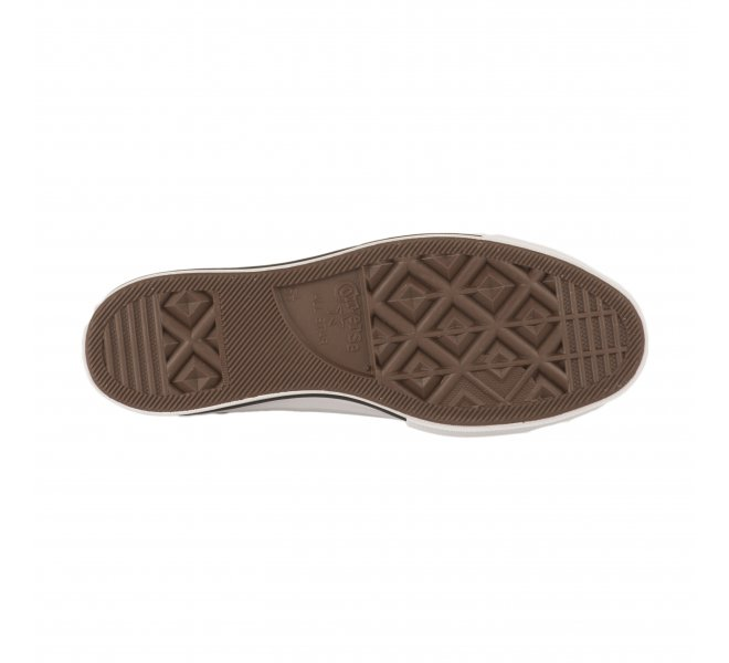 Baskets fille - CONVERSE - Terracotta