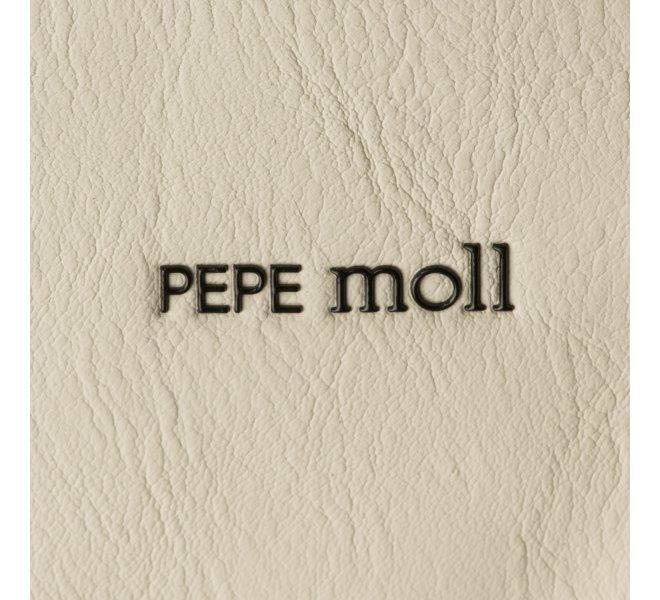 Sac à main femme - PEPE MOLL - Blanc