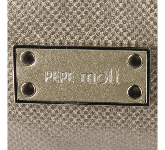 Sac à main femme - PEPE MOLL - Dore