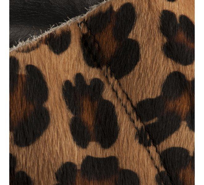 Sac à main femme - STYME - Leopard