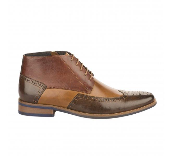 Chaussures Homme Naturel Lacets Kdopa À USpMVz