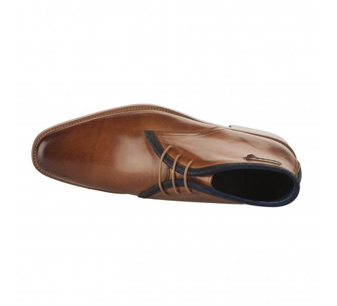 Chaussures à lacets homme - KDOPA - Gold