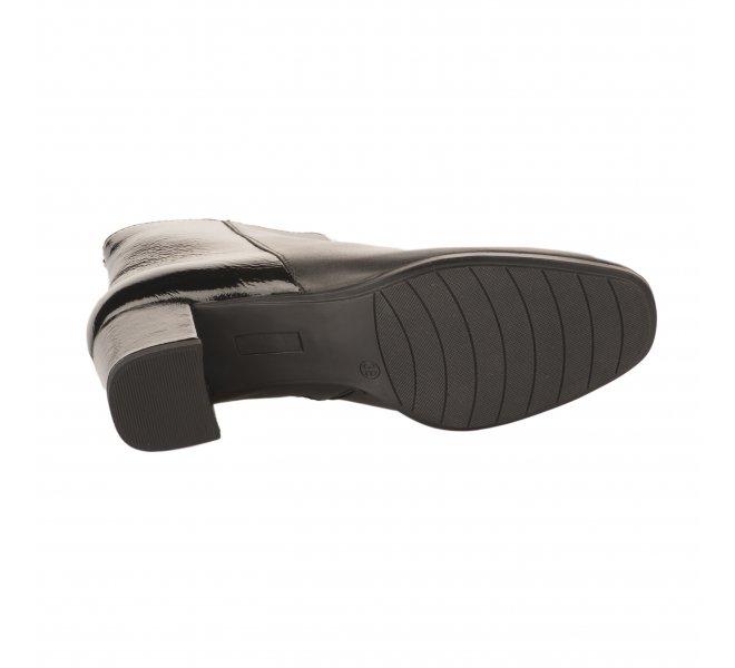 Boots femme - MIGLIO - Noir