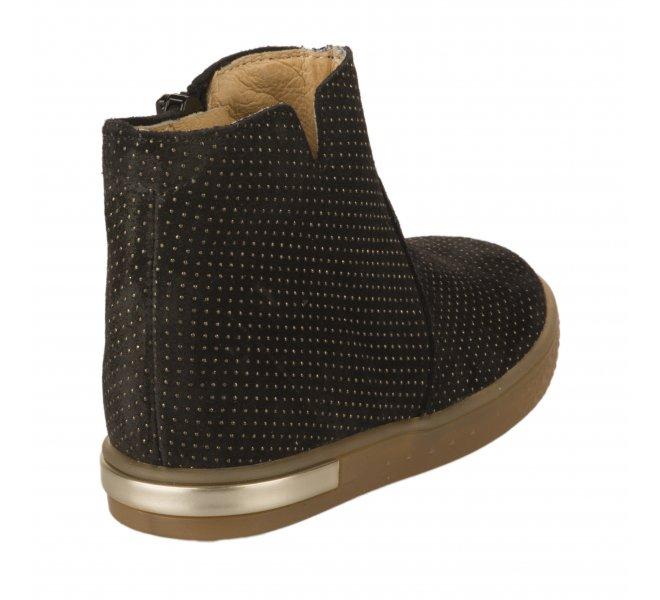 Boots fille - BABYBOTTE - Noir