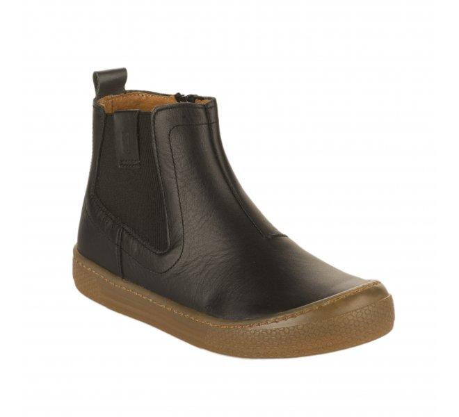 Boots garçon - BABYBOTTE - Noir