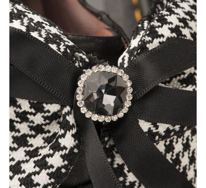 Baskets mode femme - MJUS - Noir