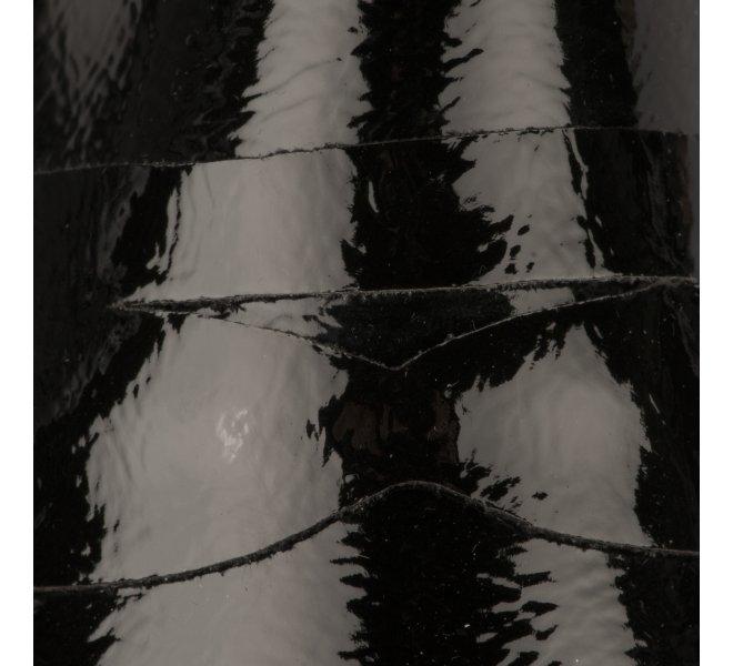 Mocassins femme - MARCO TOZZI - Noir verni