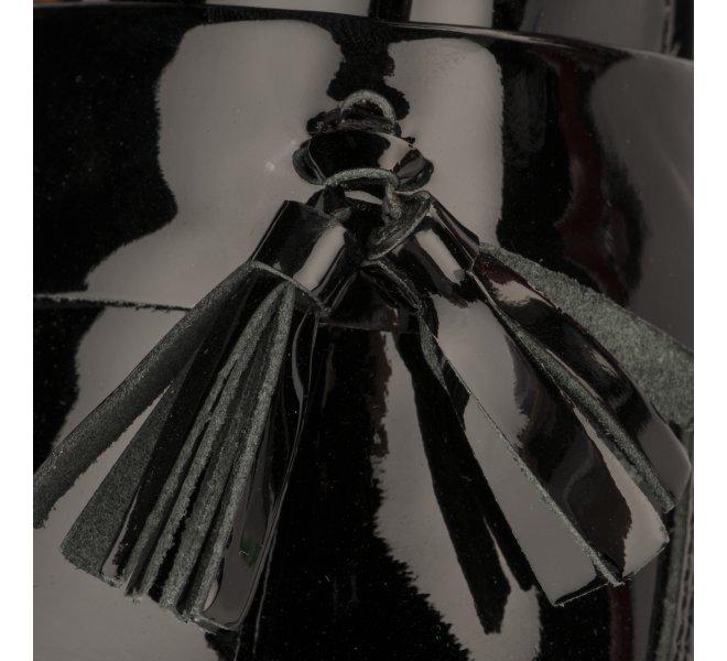 Mocassins femme - EMILIE KARSTON - Noir