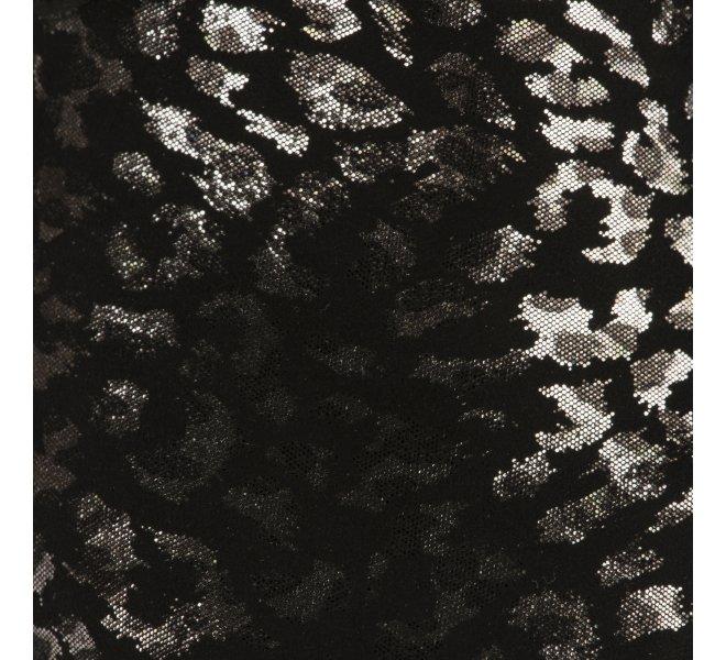 Mocassins femme - FUGITIVE - Noir