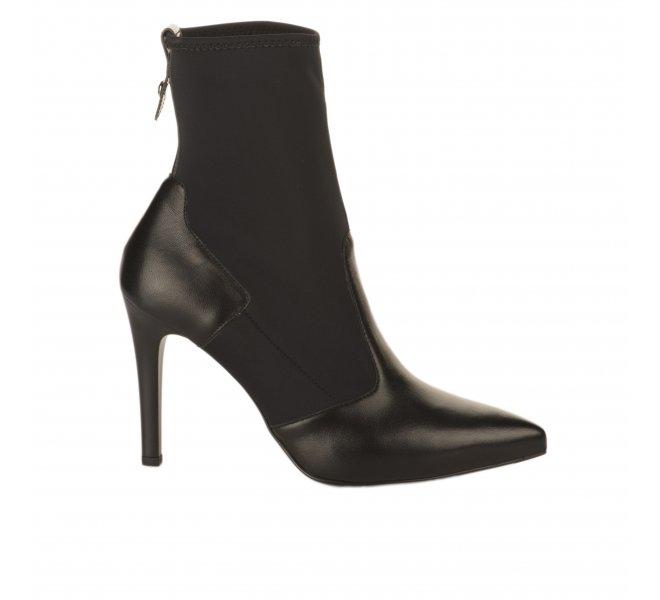 Boots femme - NEROGIARDINI - Noir