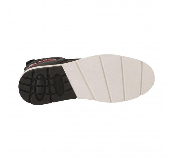 Baskets homme - LEVIS - Noir