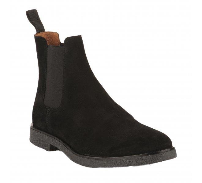 Boots homme - JOOZE - Noir