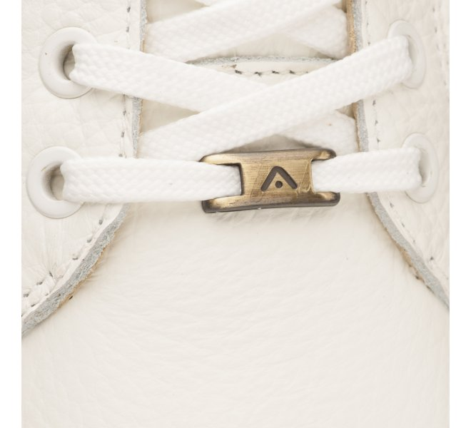 Baskets homme - AMBITIOUS - Blanc