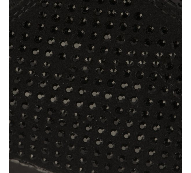 Baskets mode femme - REMONTE - Noir