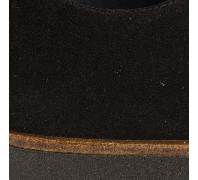 Escarpins femme - DORKING - Noir