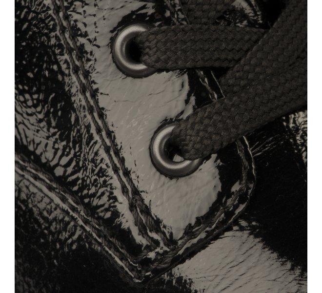 Bottines femme - RIEKER - Noir