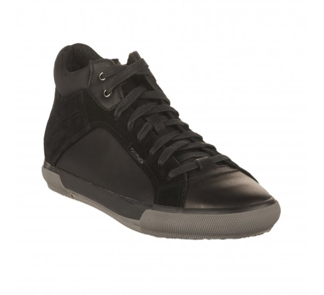 Baskets homme - GEOX - Noir