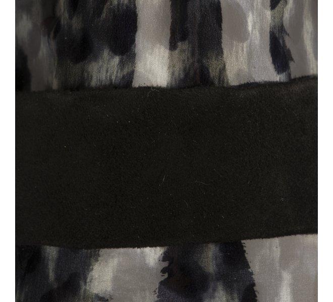Mocassins femme - MYMA - Noir