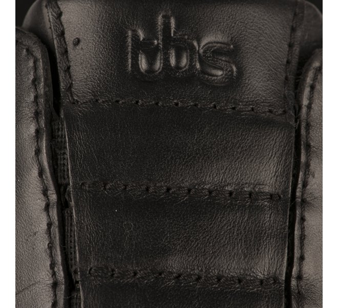 Chaussures basses homme - TBS - Noir