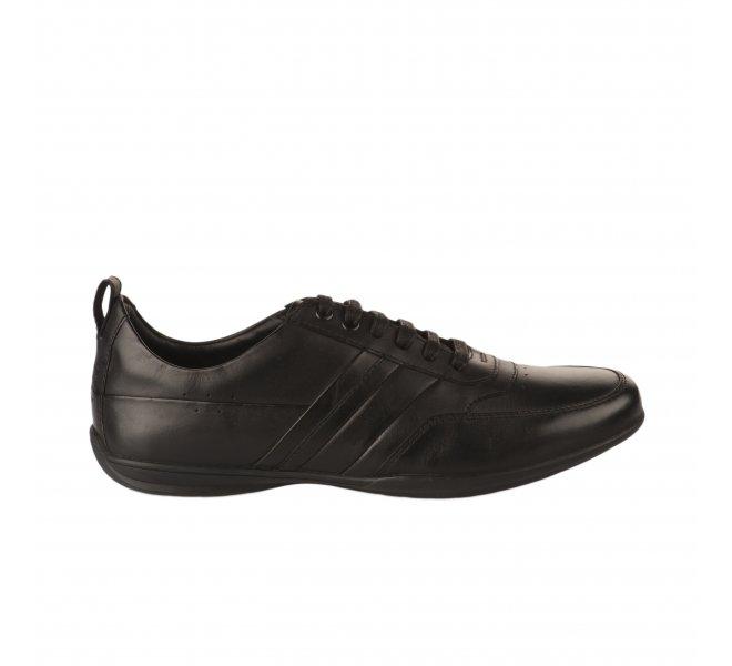 Chaussures à lacets TBS noir homme TANSLEY B8004 69308