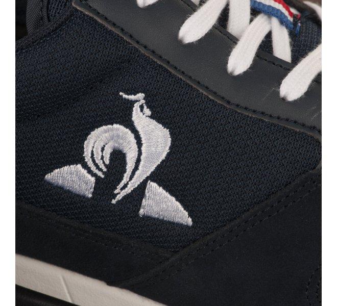 Baskets garçon - LE COQ SPORTIF - Bleu marine