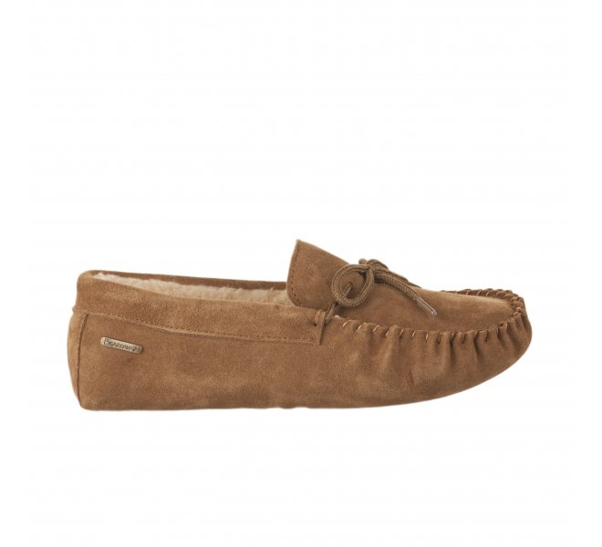 Chaussures femme - BEARPAW - Naturel