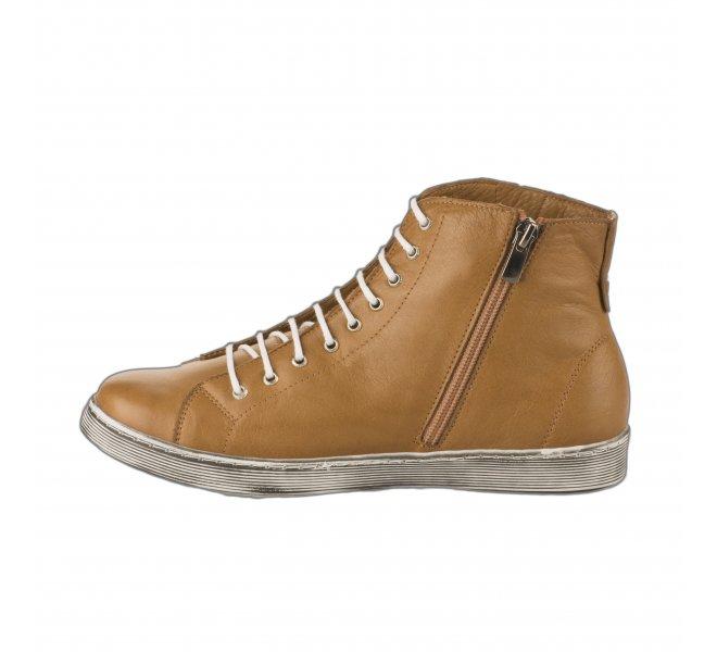Andrea Conti 0341500 Chaussures /à Lacets Femme