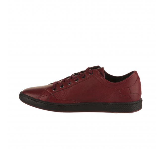 Chaussures femme - PATAUGAS - Rouge