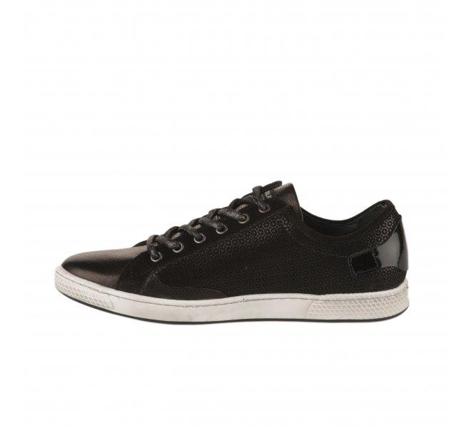 Chaussures femme - PATAUGAS - Noir