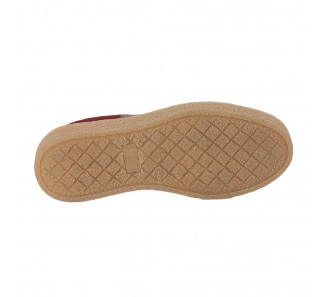 Baskets mode femme - ALFA - Taupe