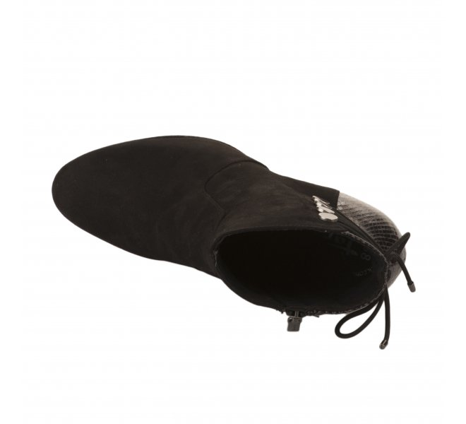 Boots femme - TAMARIS - Noir