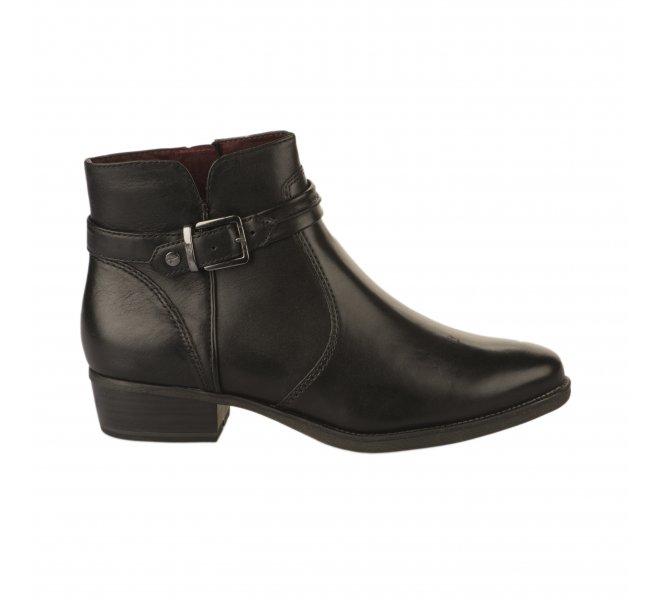 Boots Tamaris noir femme 1 1 25364 23 69894