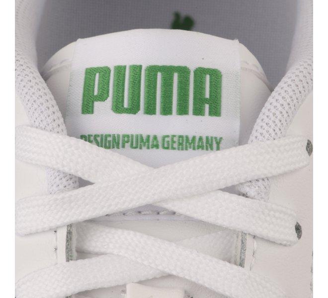 Baskets garçon - PUMA - Blanc