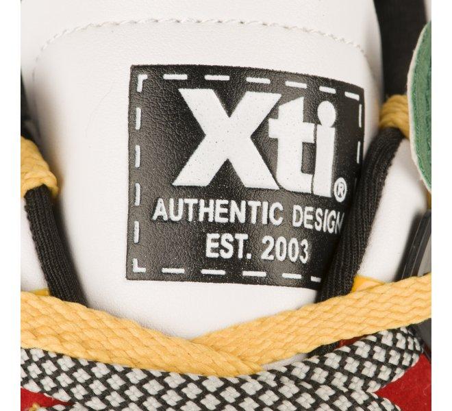 Baskets mode femme - XTI - Multicolore