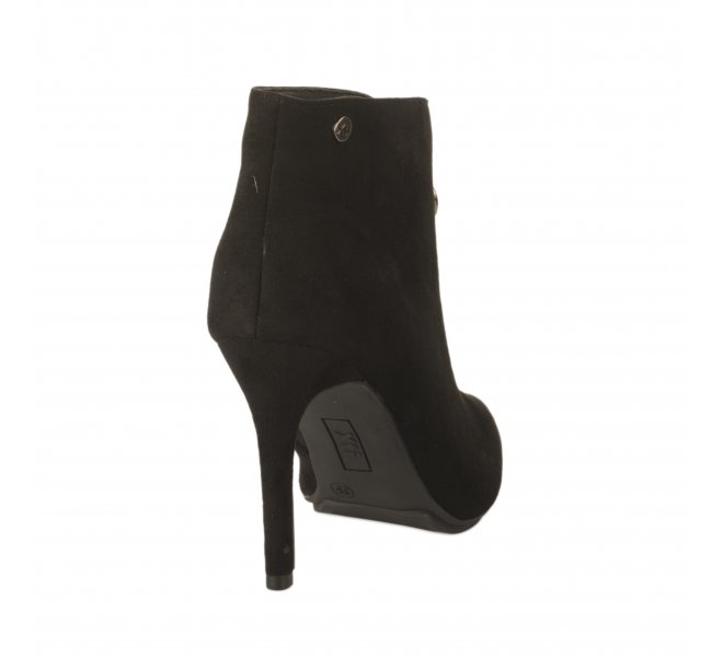 Boots femme - XTI - Noir