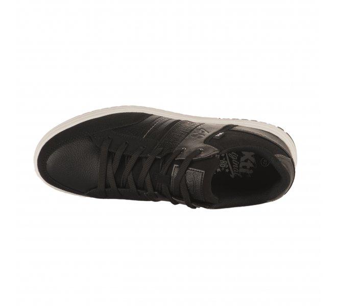 Baskets homme - XTI - Noir