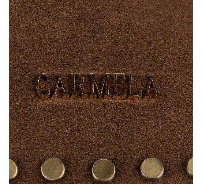 Sac à main femme - CARMELA - Naturel