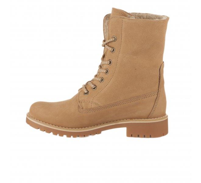 Boots femme - TAMARIS - Naturel