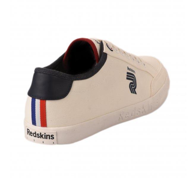 Baskets homme - REDSKINS - Blanc