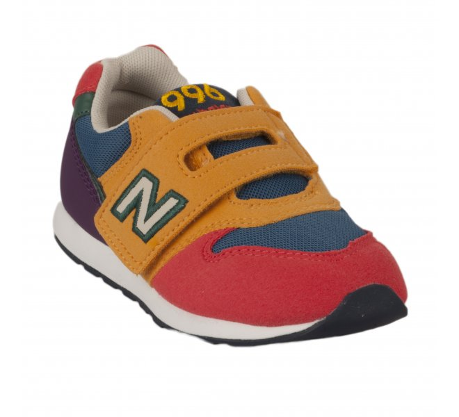 Baskets garçon - NEW BALANCE - Multicolore