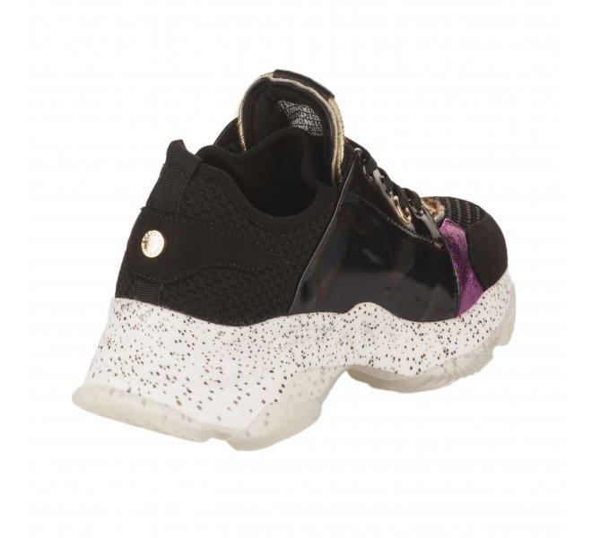 Baskets mode femme - STEVE MADDEN - Multicolore