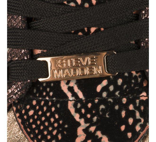 Baskets mode femme - STEVE MADDEN - Rose