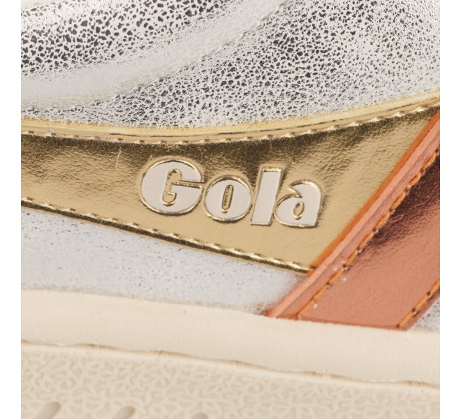 Baskets mode femme - GOLA - Multicolore