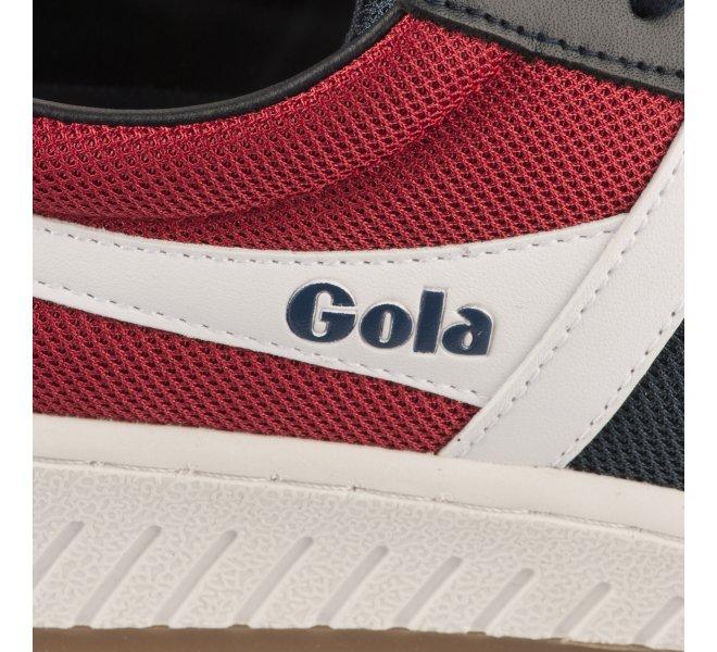 Baskets homme - GOLA - Bicolore