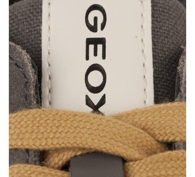 Baskets garçon - GEOX - Gris