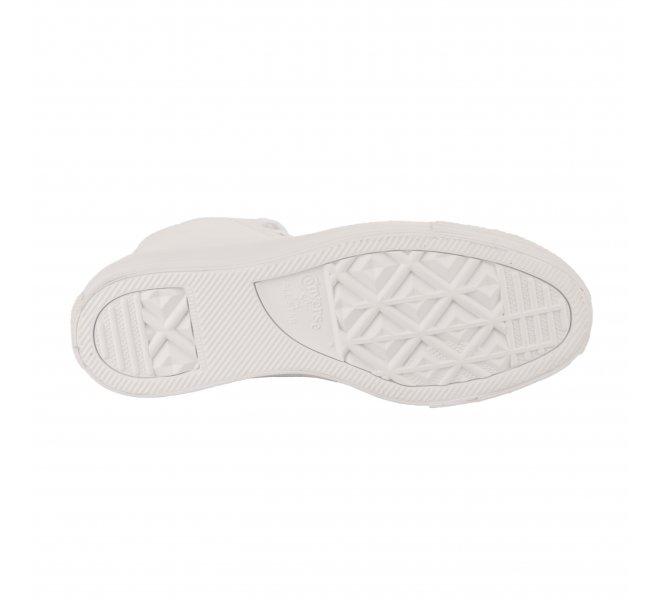 Baskets mode mixte - CONVERSE - Blanc